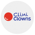 Logo CliniClowns