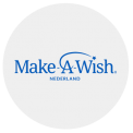 Logo Make a Wish Nederland